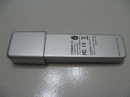 LOK-IT Secure Flash Drive