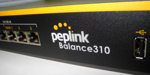Peplink Balance 310