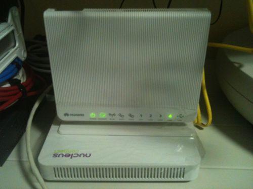 StarHub Fibre Broadband
