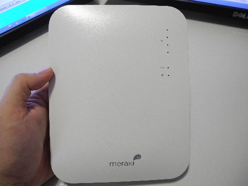 Meraki MR16 Access Point