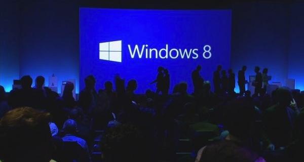 Windows 8 Released