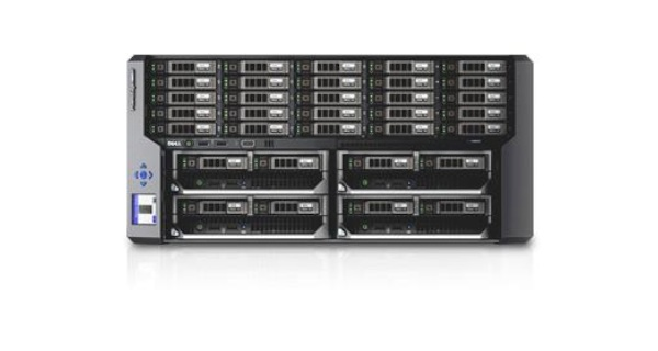 Dell PowerEdge VRTX Server (Rack)