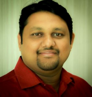 Praveen Manohar, Head Geek at SolarWinds