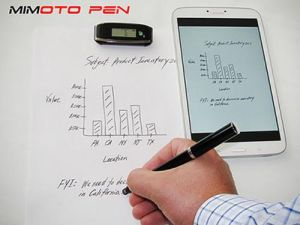 Mimotech Pen