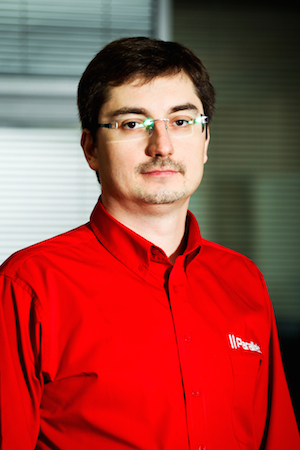 Pavel Ershov