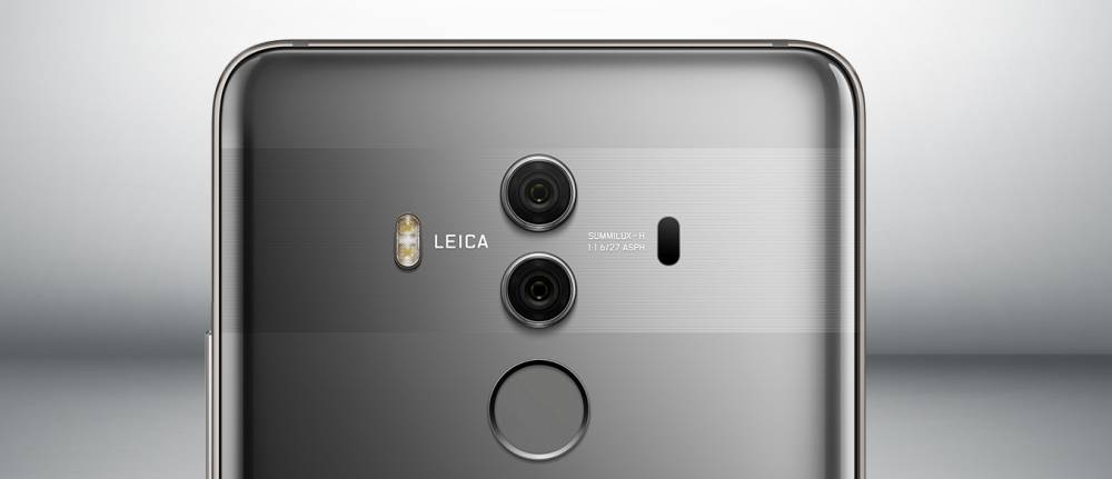 The road to Huawei's first Leica phone camera – TechBlogger io